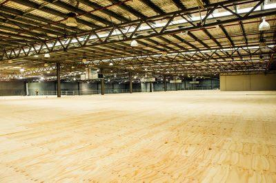 mezzanine floors sydney